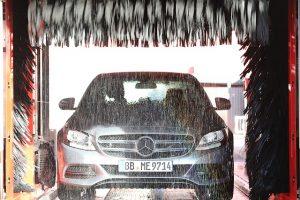 lavage automobile