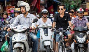 Un voyage au vietnam inattendu
