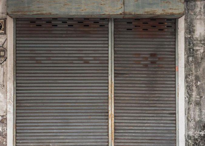 depannage rideau métallique à paris