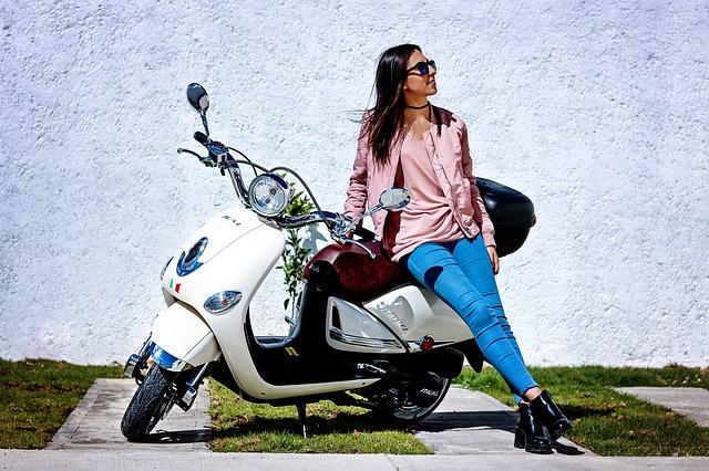 rachat de scooter