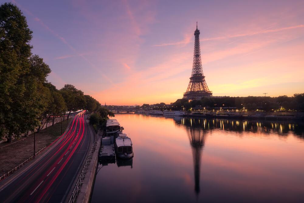 Un Hôtel pas cher Paris