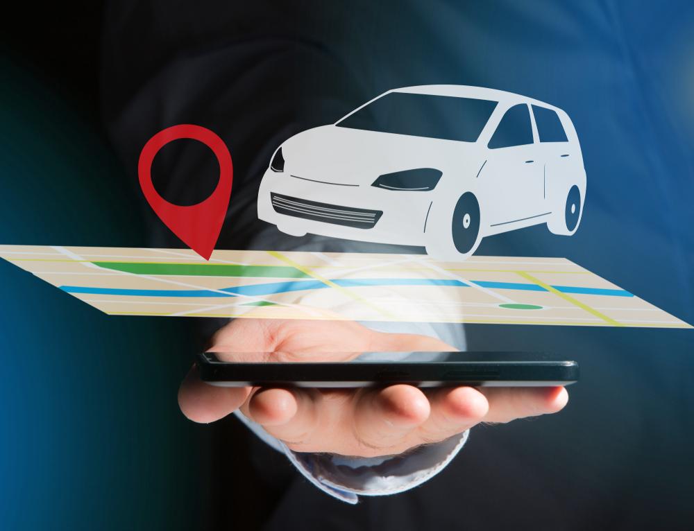 traceur GPS comparaison