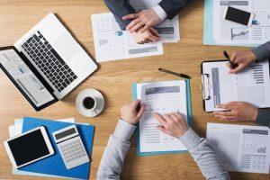 Rôles et coût de l'expert en comptabilité à Ixelles