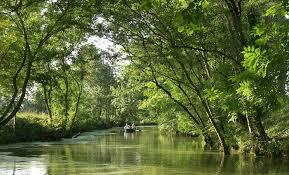 Vendée Vallée, un endroit à ne pas manquer