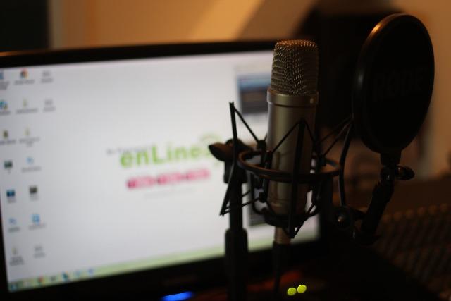 Comment réaliser des meilleures pubs radio ?