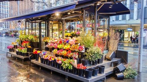 Les avantages d'un service de livraison de fleurs en ligne